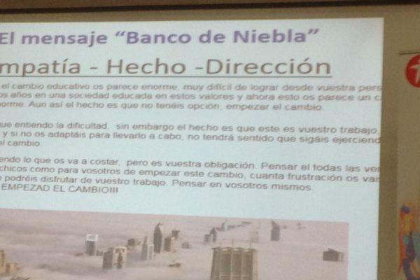 """""""Banco de Niebla"""", de Javier Estévez (www.unidadfocus.com)"""