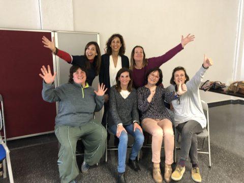 El programa MindfulTEA en APNAV